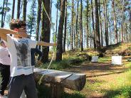Archery Adventure Activity Monchique