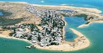 tips for trips Algarve, Armona island