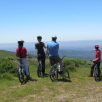 mountainbiking Monchique Algarve