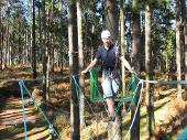 treetop walk, Monchique