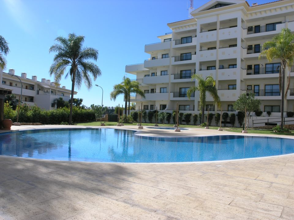 holiday apartments, vakantieappartementen Algarve, Carvoeiro, Albufeira