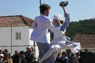 folklore dance Algarve