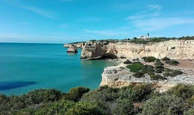Nature Algarve eco tourism