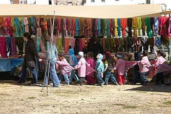 trips for trips Algarve, markets