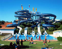 tips for trips Algarve, water parks