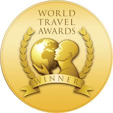 Algarve, world travel award 2013